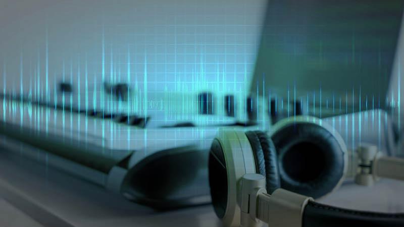 speaker separation
