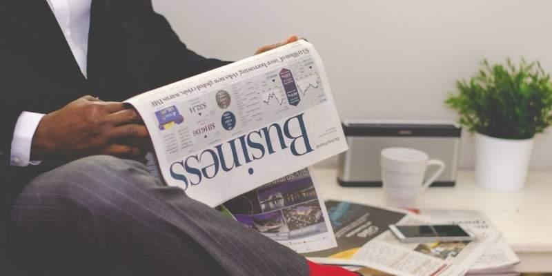 Case Study News media giant